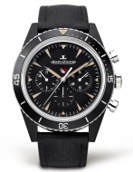 JAEGER-LECOULTRE(ジャガー・ルクルト) JAEGER-LECOULTRE DEEP SEA CHRONOGRAPH VINTAGE CERMET(ジャガー・ルクルト ディープ シー クロノグラフ ヴィンテージ サーメット)
