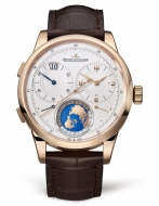 JAEGER-LECOULTRE(ジャガー・ルクルト) DUOMETRE UNIQUE TRAVEL TIME(デュオメトル ユニーク トラベルタイム)