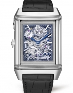 JAEGER-LECOULTRE(ジャガー・ルクルト) REVERSO REPETITION MINUTES A RIDEAU(レベルソ ミニッツ リピーター リドー)